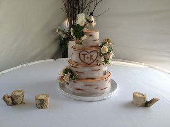 birch bark wedding cake tutorial redirecting to http www cakecentral forum t 760582 11765