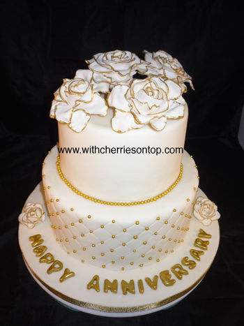 For clients 52nd wedding anniversary