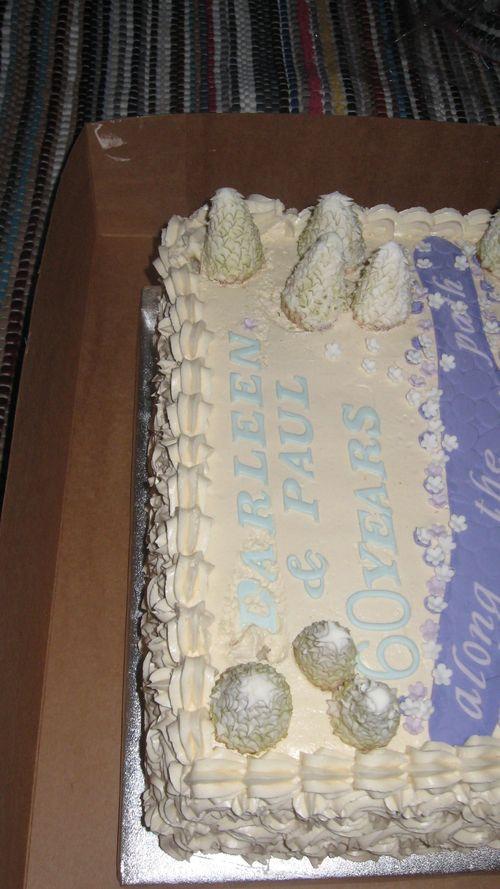 cake disaster.