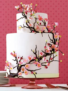 Japanese Themed Cake Decoration Cakecentral Com