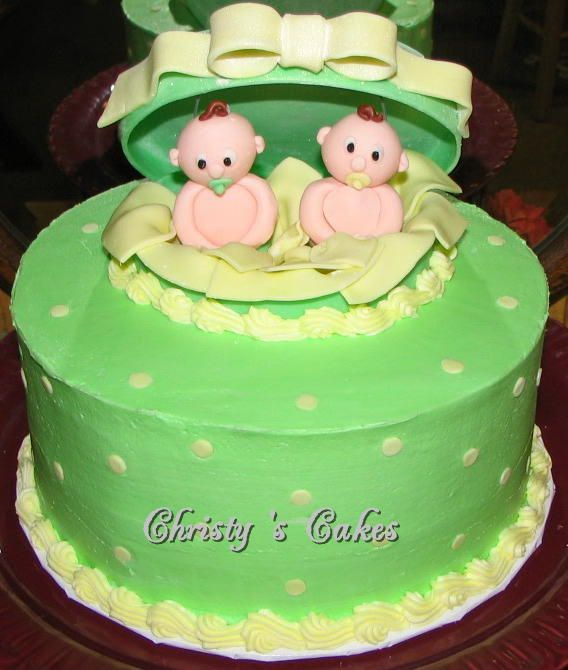 here are some from the gallery i love the peas in a pod cake