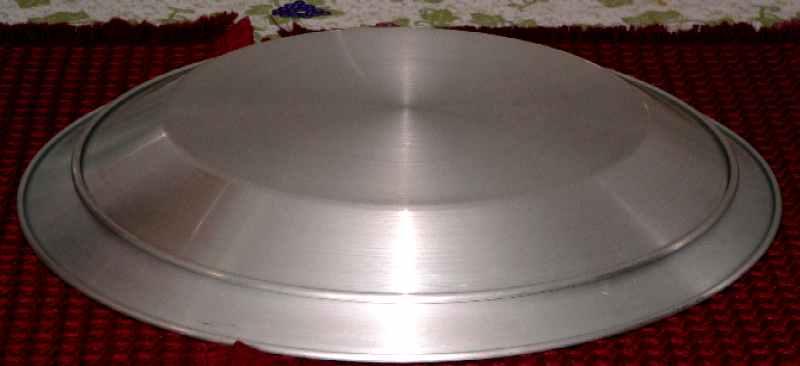 Beveled Cake Pan