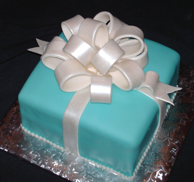Number Of Loops For Fondant Bow Cakecentral Com