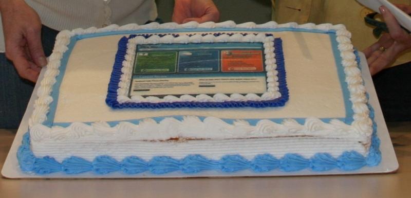 Sams Club Half Sheet Cake