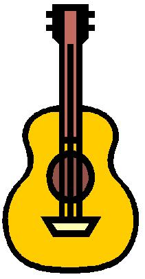 guitar templates for cakes - acoustic guitar cake tutorial