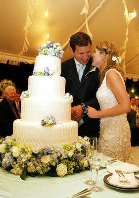 Jenna Bush S Cake