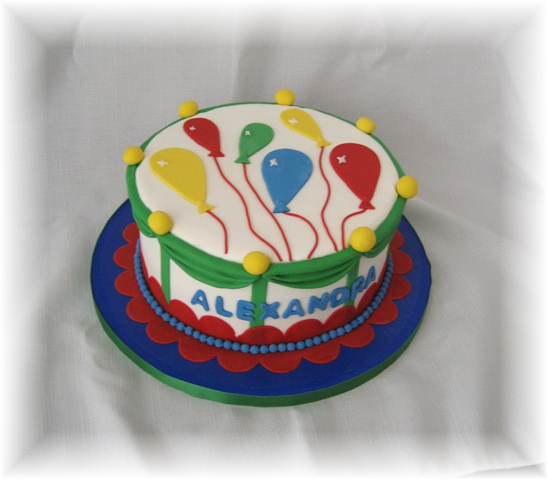 Admirable Need Ideas For A Carnival Themed Cake Cakecentral Com Personalised Birthday Cards Paralily Jamesorg