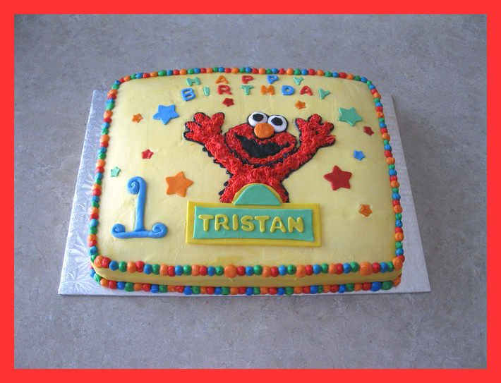 elmo template for cake - elmo template anyone