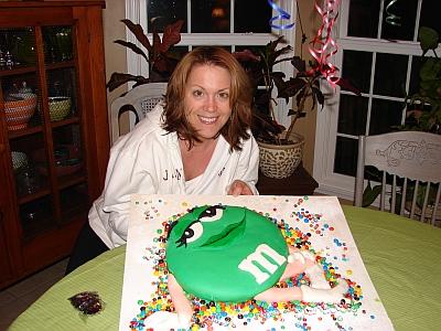 M M Themed Cake Ideaspls Help CakeCentralcom