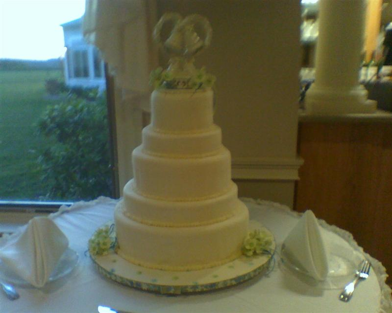 Is It Safe To Use Wooden Dowel In Cakes