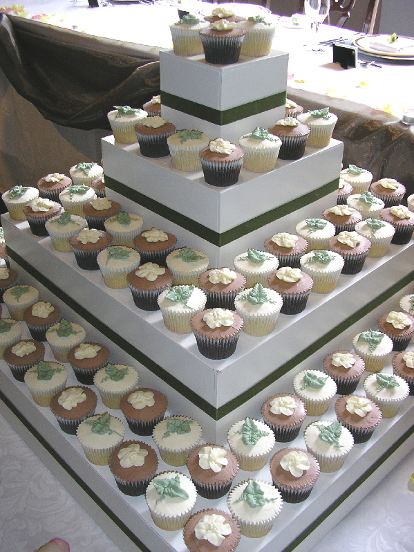 Cupcake Display Ideas Cakecentral Com