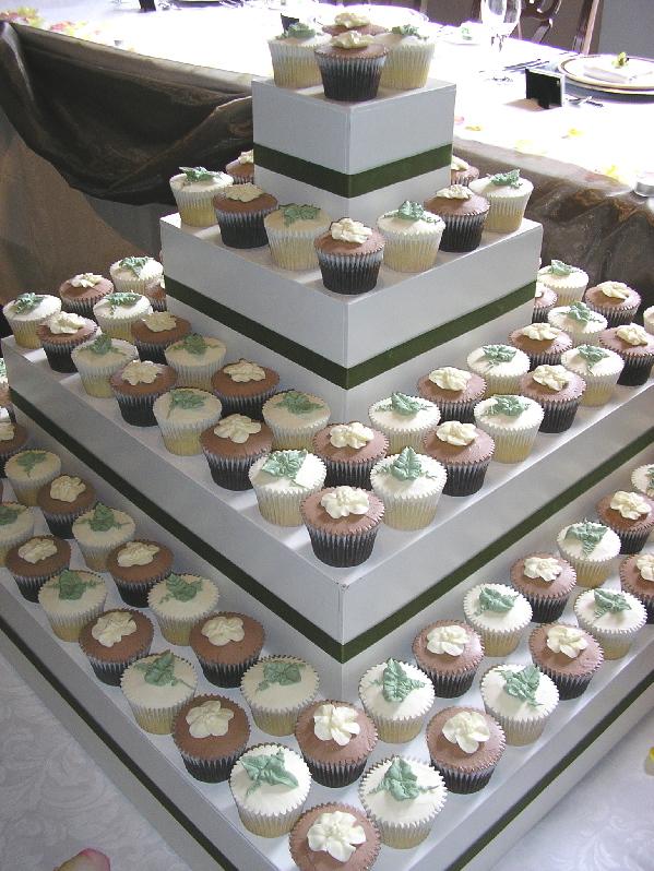 10 Inch Round Cake Stand