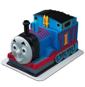 Thomas The Train Cake Decorating Kit