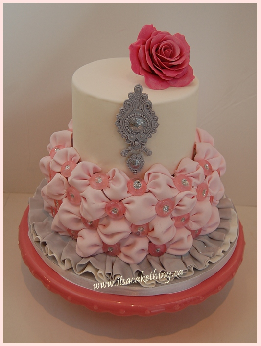 how far in advance can i fondant ice a fruit wedding cake billowing technique how far in advance can i make them 15400