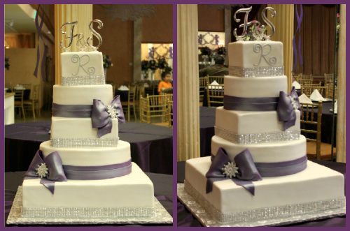 What To Charge For Dummy Wedding Cakes